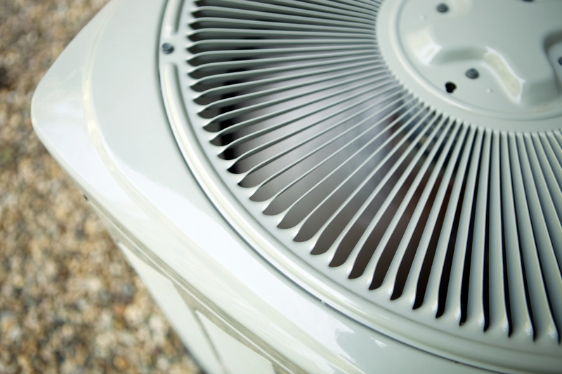 top-view-of-an-outdoor-ac-unit
